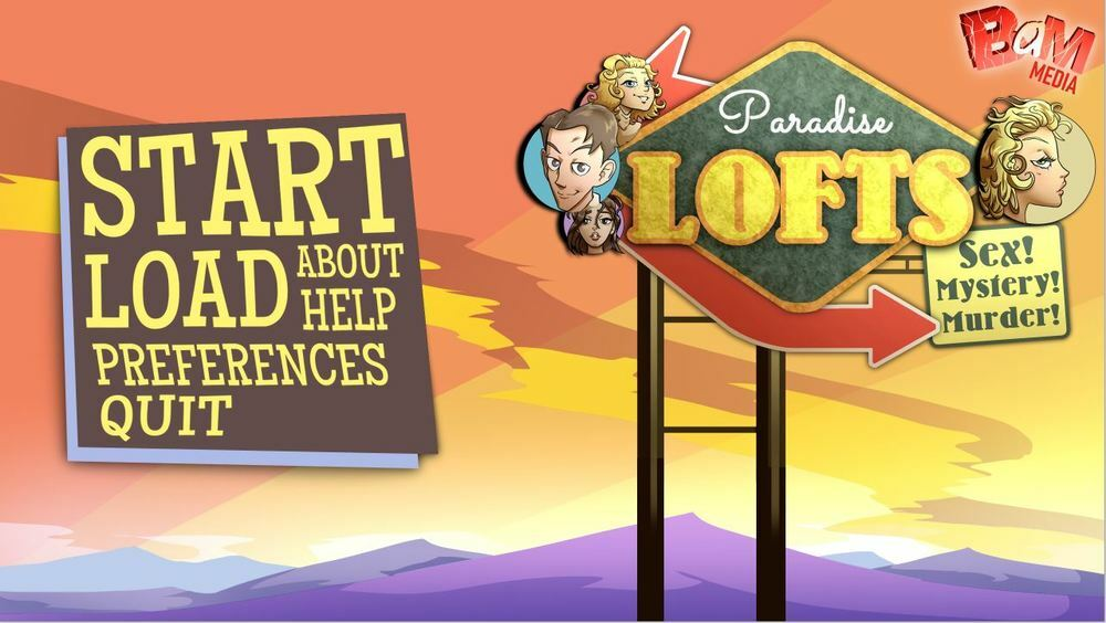 Paradise Lofts - Version 0.16.1 image