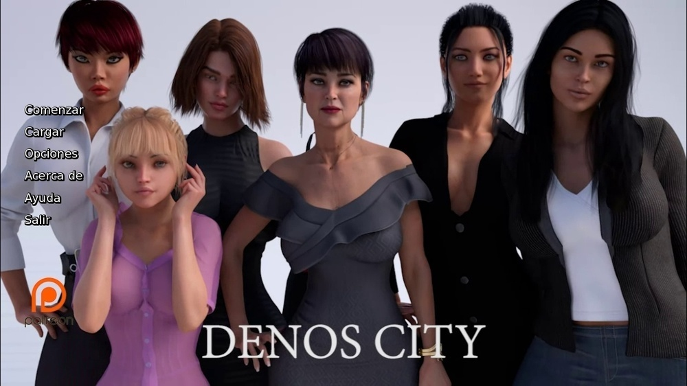 [Android] Denos City – Chapter 3.1 image