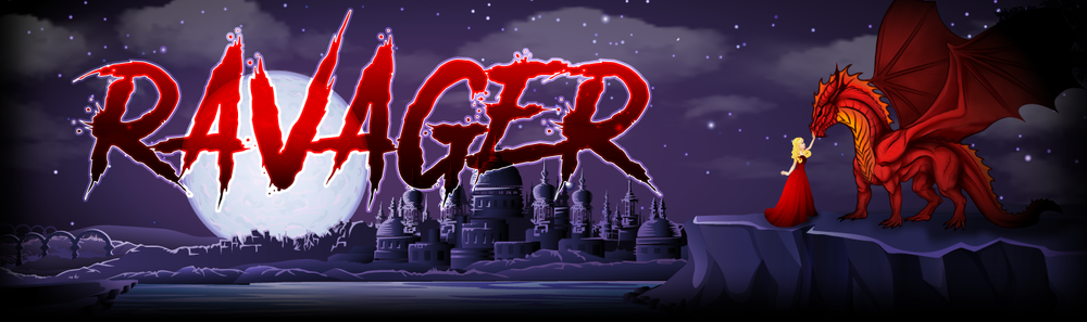 Ravager - Version 4.1.1 image