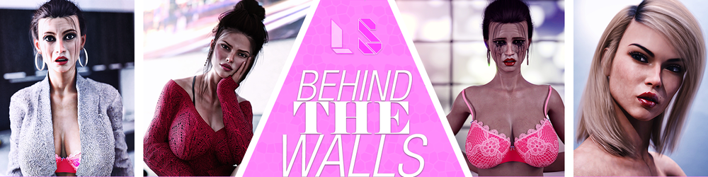Behind The Walls – S01E03 Test image