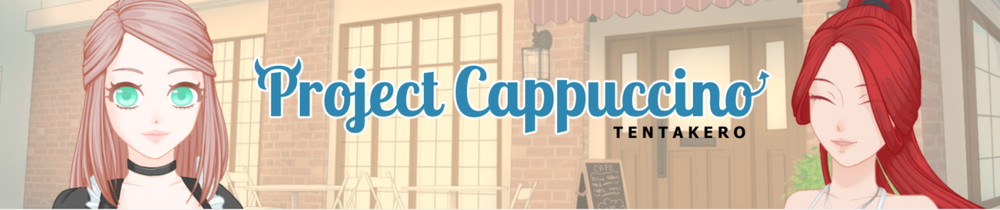 Project Cappuccino - Version 1.25.0 image