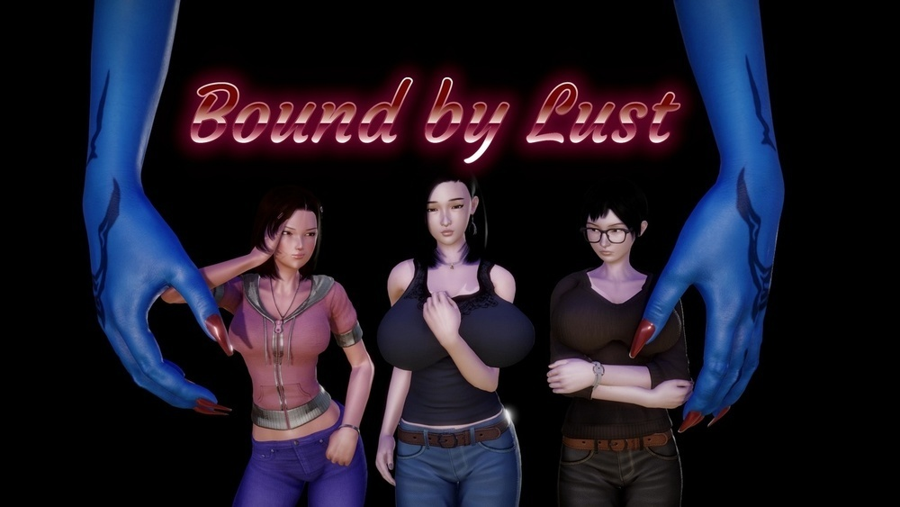 Bound by Lust - Version 0.3.5.1 image
