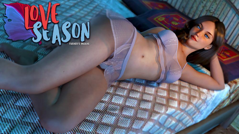 Love Season – Version 0.5 image
