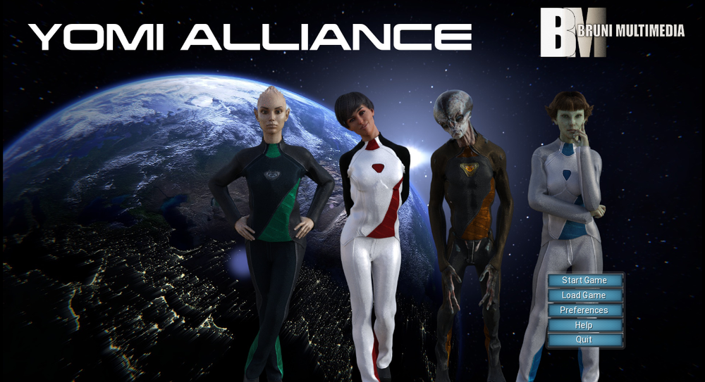 Yomi Alliance - Version 0.0.11 image