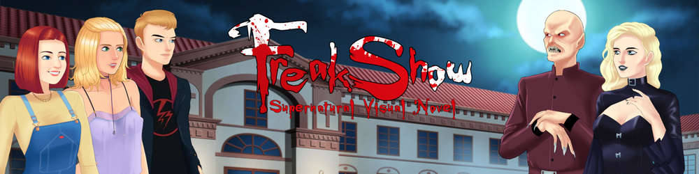 Freakshow – Season 1 – Episode 2 image