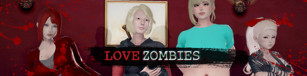Love Zombies - Version 1.2 image
