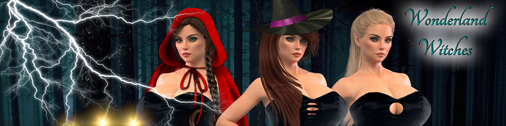Wonderland Witches – Version 0.2.1 image
