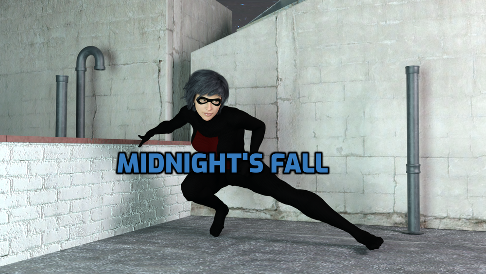 Midnight's Fall – Chapter 5 image