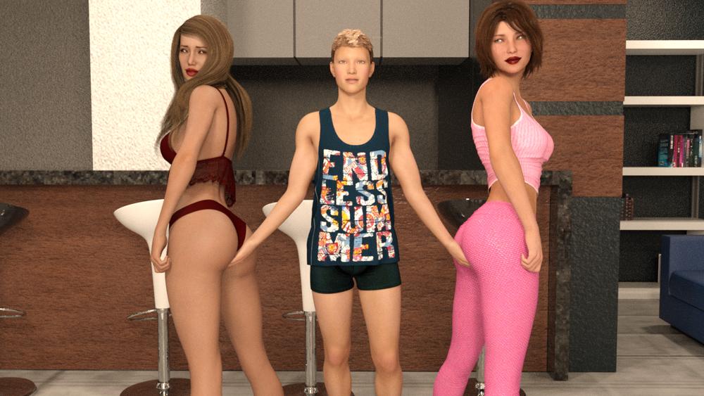 Pervert Family – Version 1.0 image