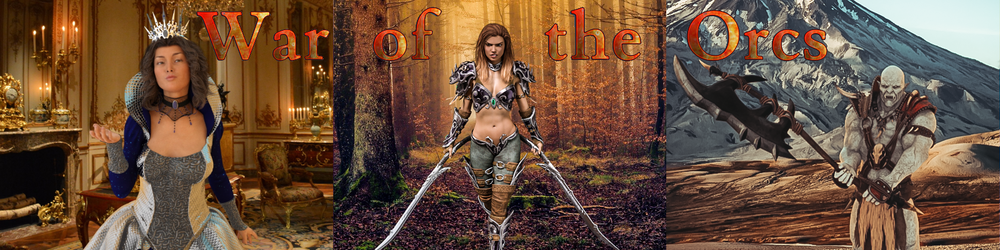 War of the Orcs – Version 1.0.9 image