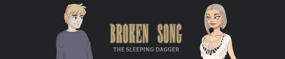 Broken Song The Sleeping Dagger – Version 1.0 image