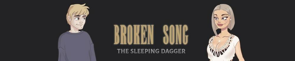 Broken Song The Sleeping Dagger – Version 1.0 image
