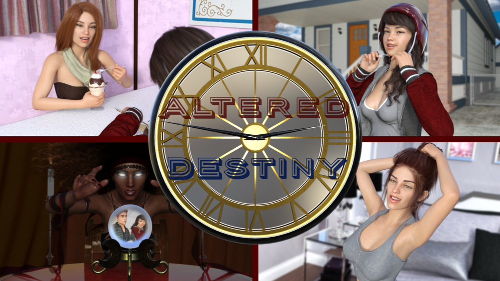 Altered Destiny – Version 0.02a & Incest Patch image