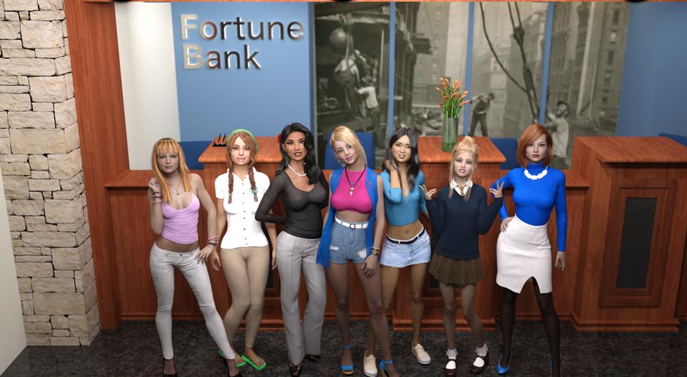 Banking on Bella - Version 0.04b image