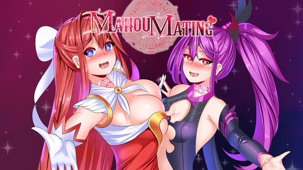 Mahou Mating - Demo Version image