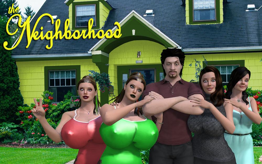 The Neighborhood – Version 1.0 image