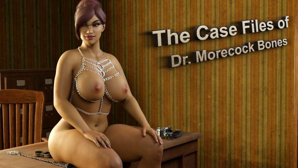 The Case Files of Doctor Morecock Bones – Version 1.0 image