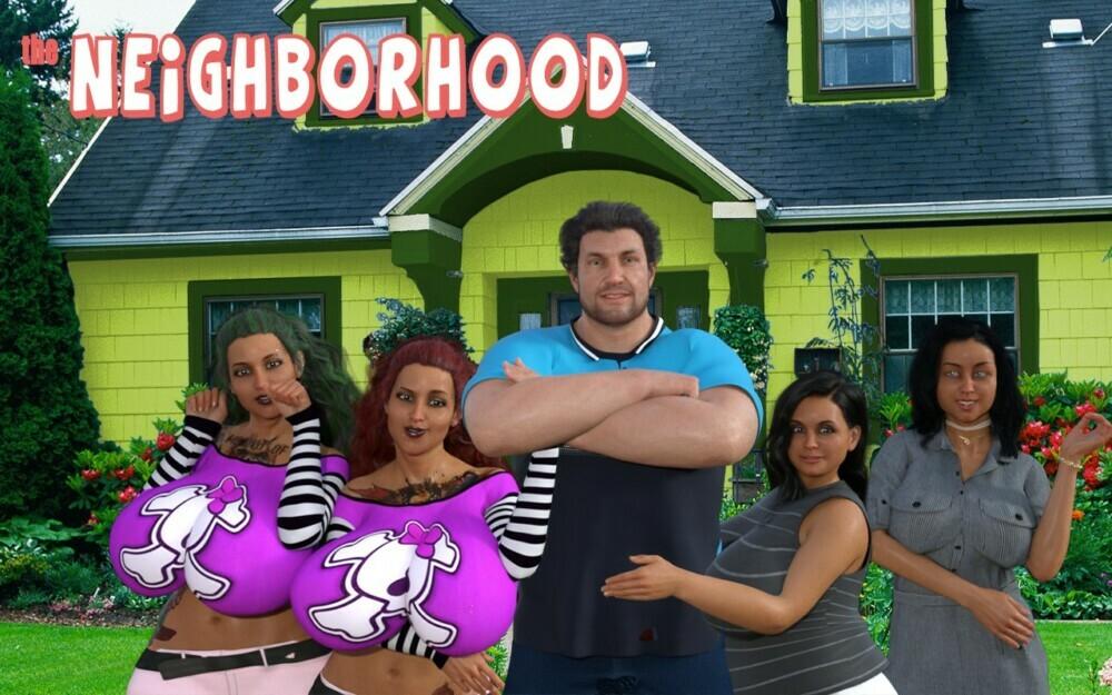 The Neighborhood – Version 0.15 image