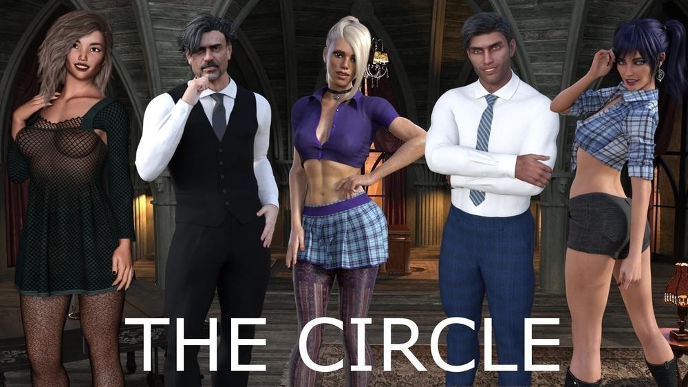 The Circle – Version 0.5 image