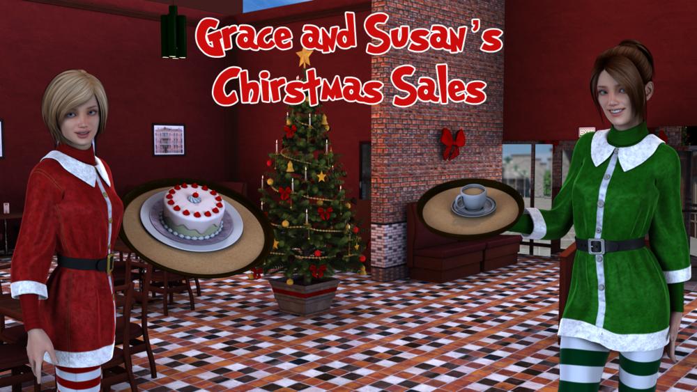 Grace and Susan Christmas Sale – Final image