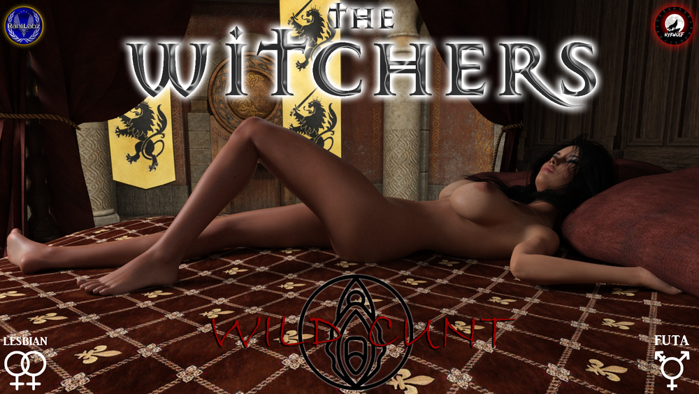 The Witchers: Wild Cunt - Version 0.1 image
