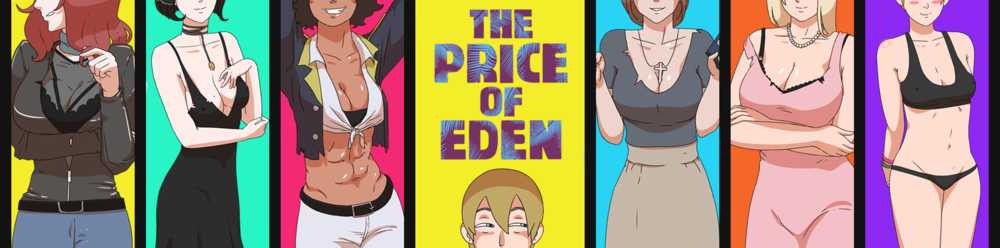 The Price Of Eden – Version 0.2 image