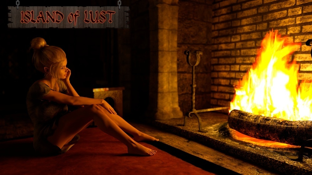 Island of Lust – Version 0.7 Extra image