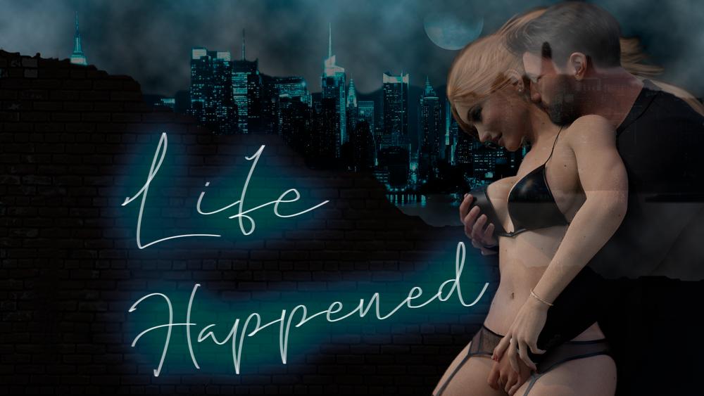 Life Happened – Version 0.3.1 image