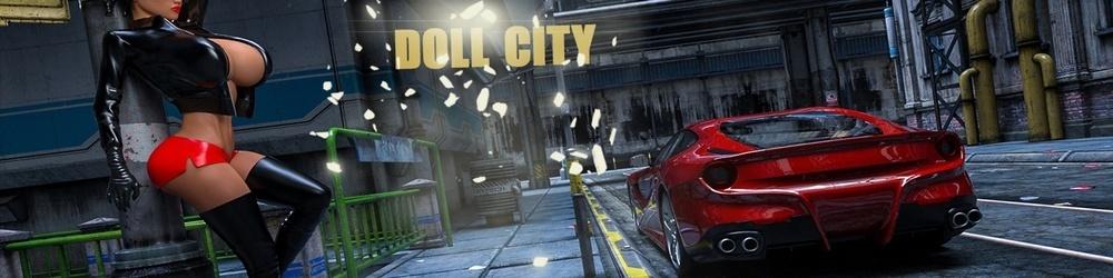 Doll City - Version 0.8 image