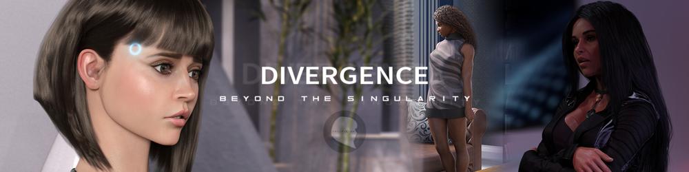 Divergence: Beyond The Singularity – Chapter 7 v0.7.1 image