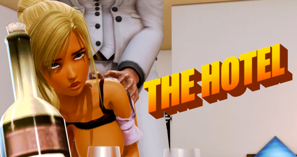 The Hotel – Version 0.4 image