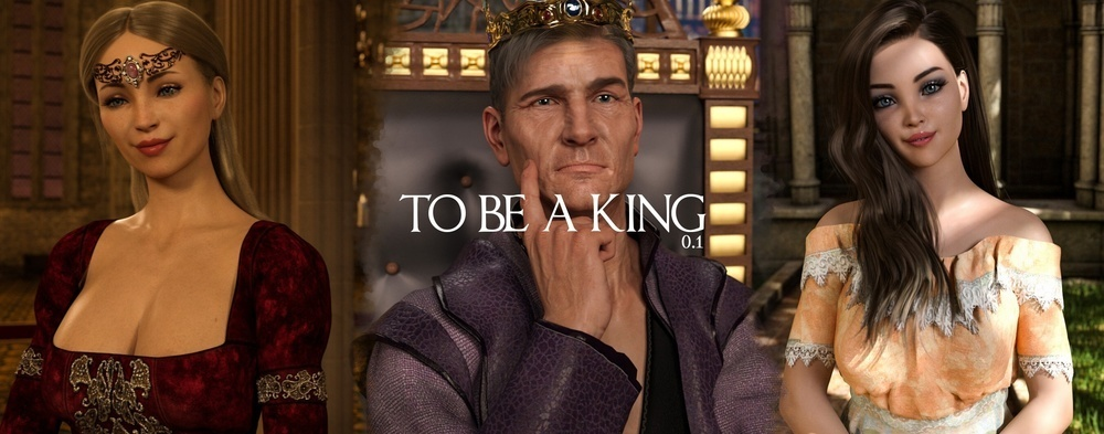 To Be A King – Version 0.5.1 image
