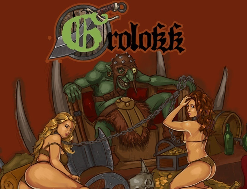 Grolokk - Version 0.5 image