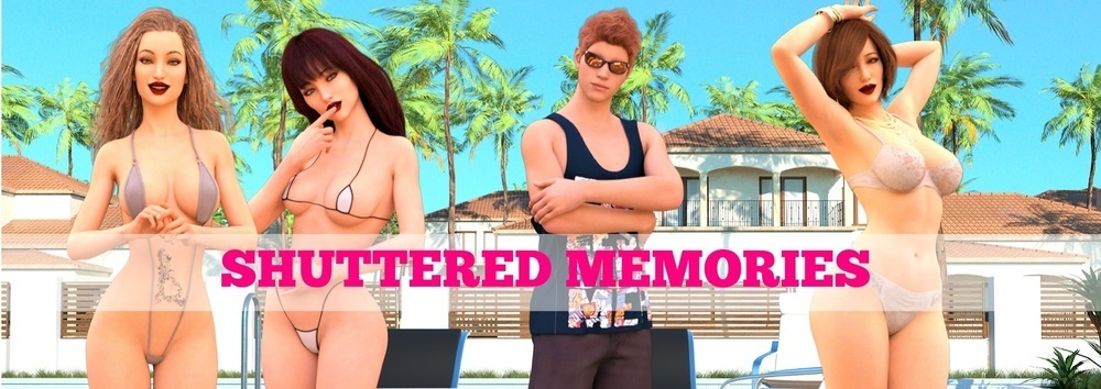 Shuttered Memories – Version 0.1 & Incest Patch image