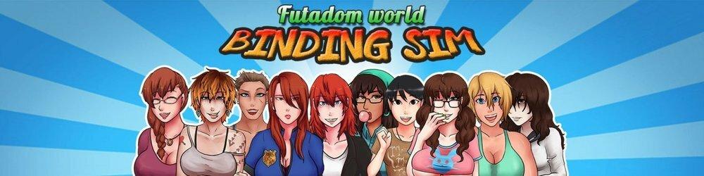 Futadom World - Binding Sim - Version 0.7.2 image