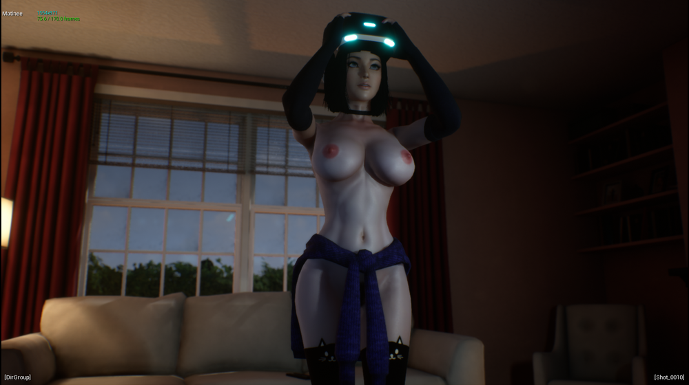 Silicon Lust - Version 0.12 image