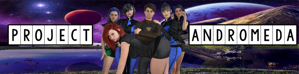 Project Andromeda – Version 0.3.0 image