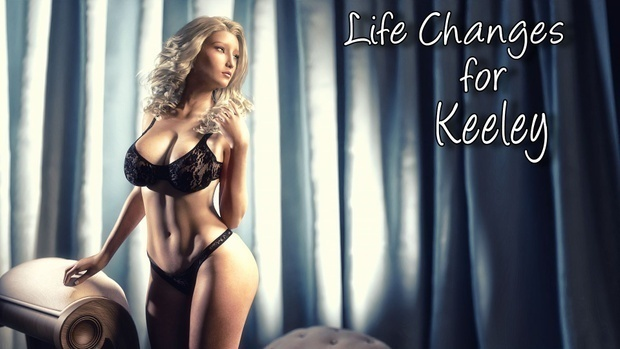 Life Changes for Keeley – Version 1.0 image