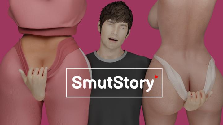 Smut Story – Version 0.2.5 image