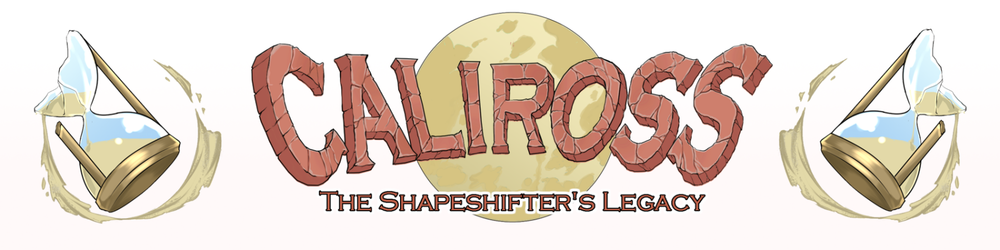 Caliross, The Shapeshifter's Legacy - Version 0.981 image