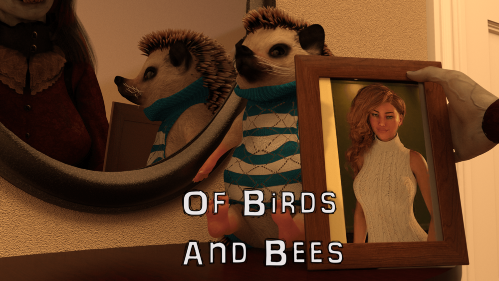 Of Birds and Bees - Version 0.3 image