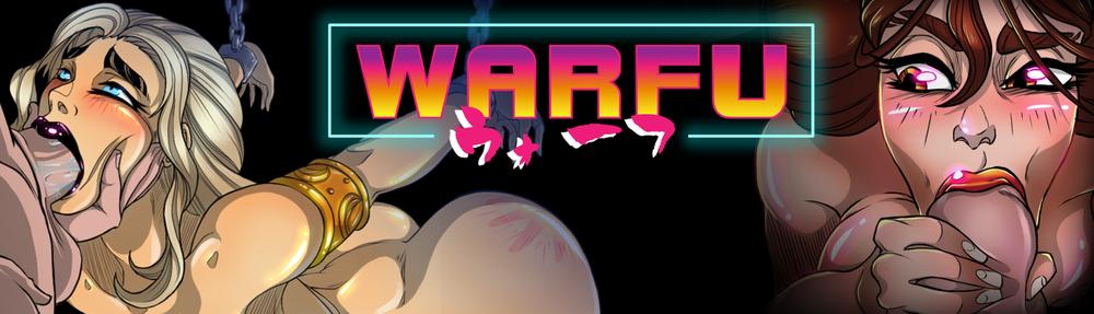 Warfu – Version 0.2.1 image