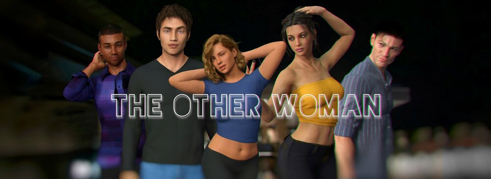 The Other Woman - Version 0.3.0 image