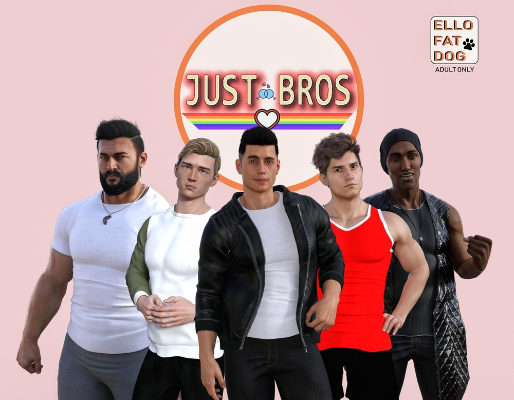 Just Bros – January Update image