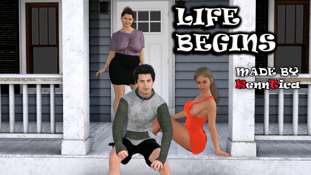 Life Begins – Version 0.5 image
