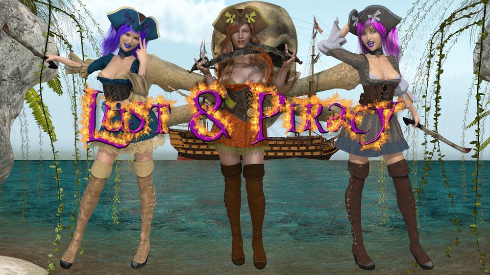 Lust & Piracy – 0.0.2.0r1 image