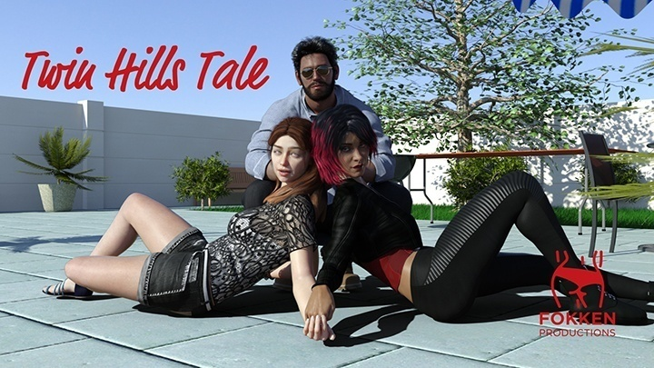 Twin Hills' Tale - Version 0.21 image