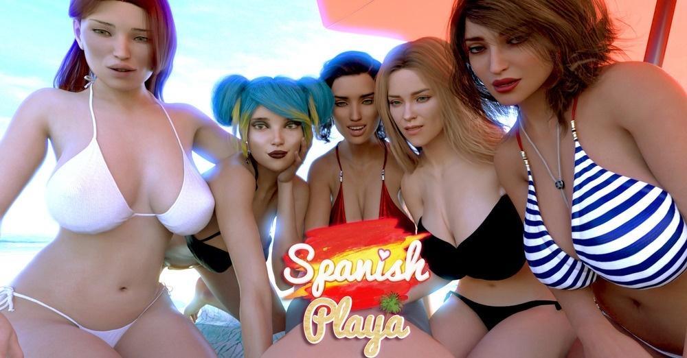 Spanish Playa – Version 1.0 image