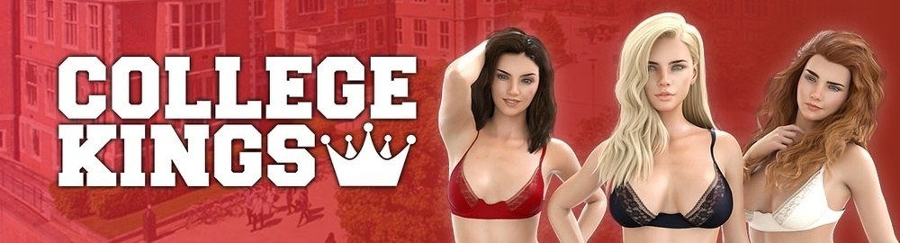 College Kings - Version 0.6.2 image