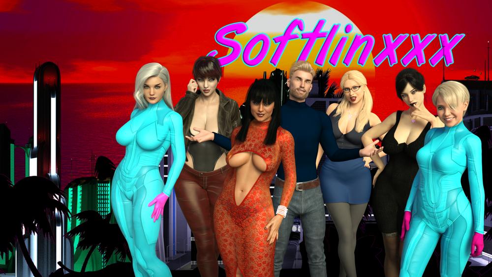 Softlinxxx - Version 0.9 image